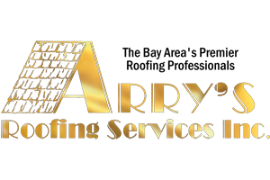Arry's Roofing client logo