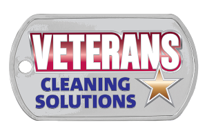 Veterans Cleaning client logo
